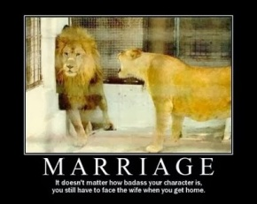 Marriage Jokes
