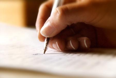 Why I Write: A Love Story