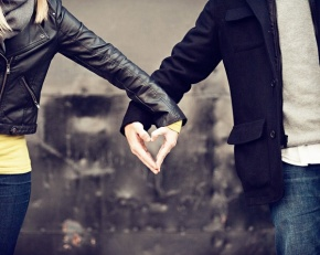 love vs romance
