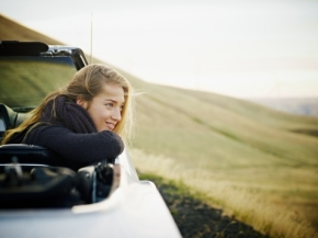 cargirl