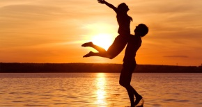 love-man-woman-silhouette-sun-sunset-sea-lake-beachother1