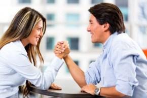 man-woman-arm-wrestling